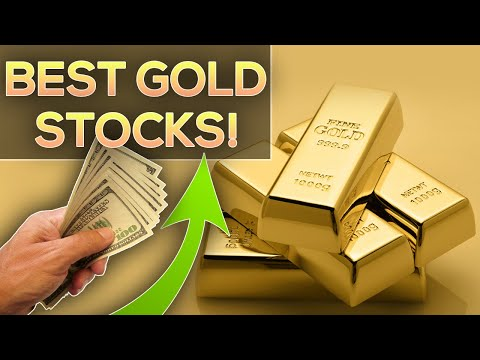 Best Gold Mining Stocks To Buy In 2020!
