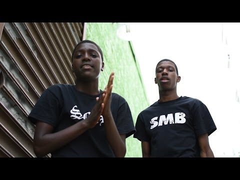 SMB- Real Struggle