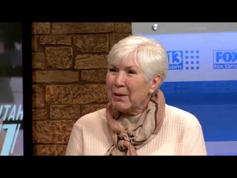 Gail Miller on 3 Questions with Bob Evans