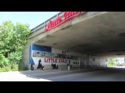Downtown Ottawa Preston Little Italy