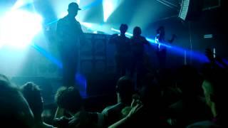 Major Lazer - Free the Universe Tour - MagazziniGenerali, Milan - Part 14