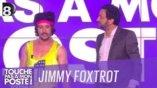 Repeat youtube video Jimmy Foxtrot chante