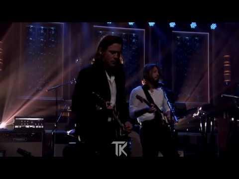 Arctic Monkeys - Four Out Of Five sub. en español