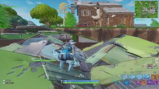 How To Get Fully Under The Map Glitch On Fortnite - Fully Godmode Glitch Under The Map