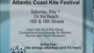 Access Virginia Beach April 23 - April 29