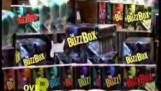 The Buzz Box- As Seen On TV