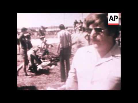 Rhodesian Killings