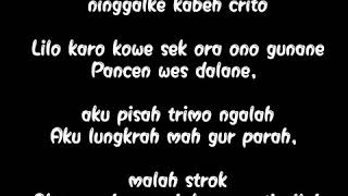 NDX A K A Ojo Nguber Welase MP3