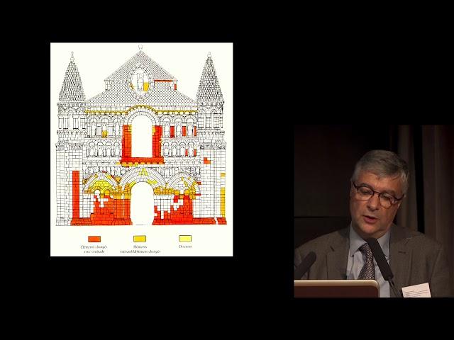 03. L'histoire et l'analyse archéologique du bâti ancien au service du projet de restauration