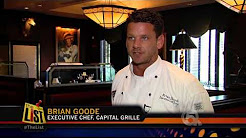 "Legacy Place Food and Wine 2014 - ""The List"" featuring Capital Grille"