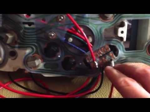 1980 Camaro Dash Wiring Help!