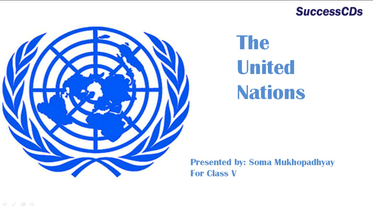 United nations cbse class v social science lesson youtube united nations cbse class v social science lesson biocorpaavc