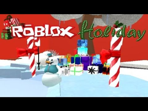 ROBLOX - Work At A Pizza Place (Hard Worker & Caught the Snowman Badge!
