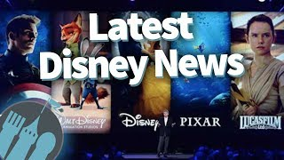 The Latest Disney News: Huge Price Increases and MORE UPDATES!