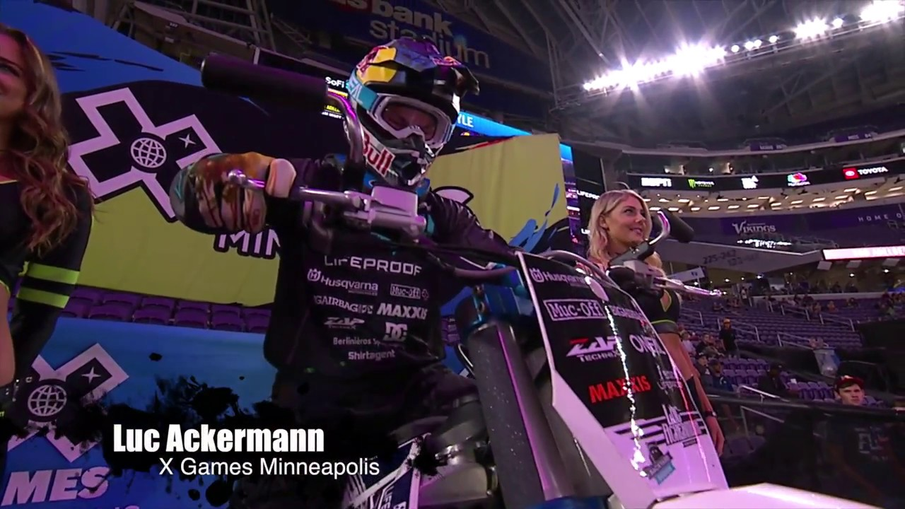 X Games Minneapolis 2018 - Review Video - YouTube