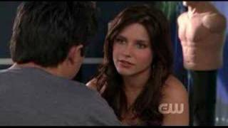 One Tree Hill 420- The Birth and The Death of Today Clip Two