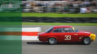 Goodwood Revival 2015 Day 3 Full Replay