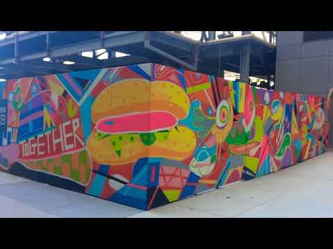 Crosstown Concourse Tour