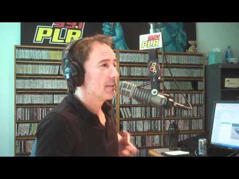 Chaz & AJ in the Morning: Paul Mercurio