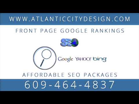 SEO Company Atlantic County NJ