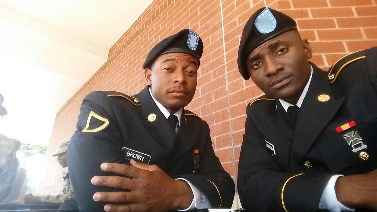 Army Basic Training & AIT graduation update 2 days left