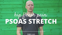 1 Unusual Psoas Stretch That Will Surprisingly Relieve Your Back Pain