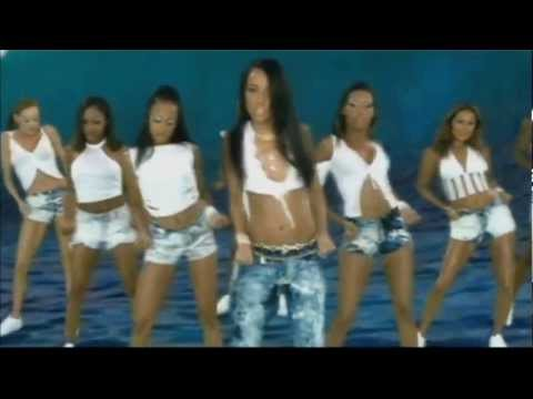 Aaliyah - Rock The Boat (Radio Edit)