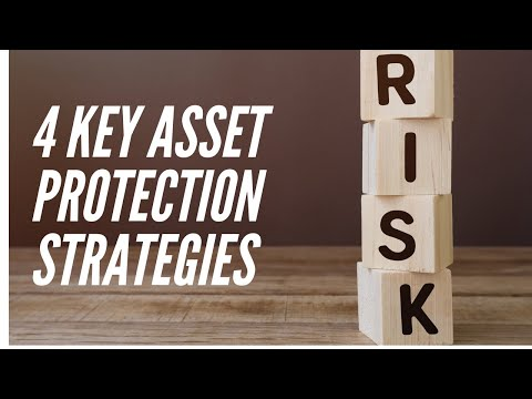Asset Protection Strategies to Protect Real Estate