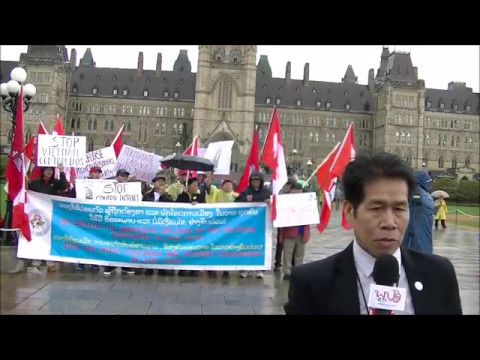 ADL Demonstration Canada 05 2017