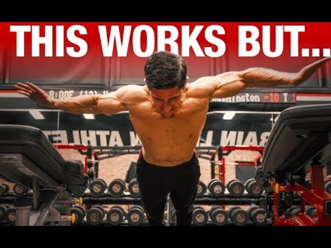 Some Best Bodybuilding Workout Techniques