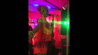 Lepa Brena live in Makarska, Croatia 31/...
