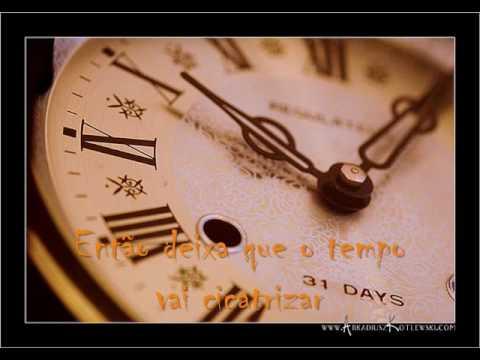musica deixa que o tempo vai fresno