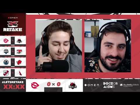 [VOD] eXploit vs. GTZ Bulls - TAKE #3 OMEN Retake T1