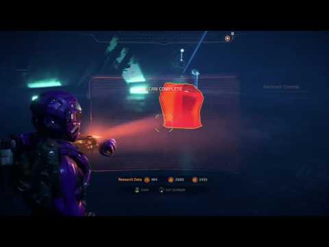 Mass Effect: Andromeda Ep.37 - H-047c Remnant Tiller (Explicit Language)