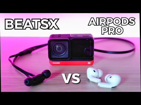 unexpected-insta360-one-r-mic-test-result:-airpods-pro-vs-beatsx