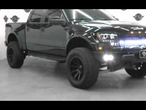 Ford F  Lifted Svt Raptor X For Sale In Lakewood Nj