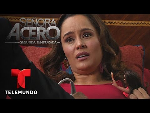 semora guys Señora acero (tv series 2014– ) cast and crew credits, including actors, actresses, directors, writers and more.