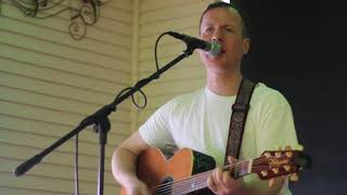 Gary Óg live in The Rock Bar, Belfast. Easter 2018