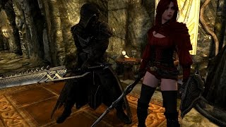 Velexia's Animation Set for Skyrim