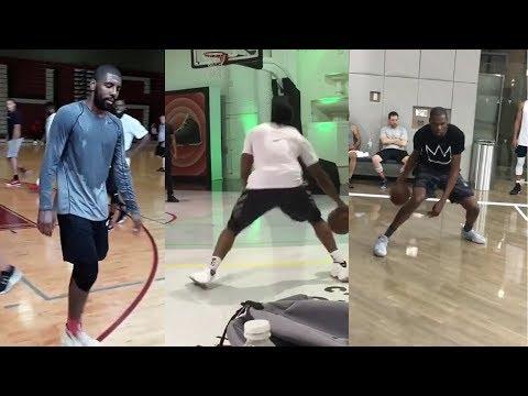 NBA Players vs Random People, Fans, Trash Talkers(UNSEEN)