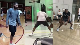 Download NBA Players vs Random People, Fans, Trash Talkers(UNSEEN) Mp3 and Videos