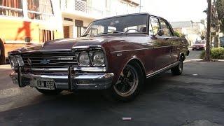 Chevrolet 400 Super 1969