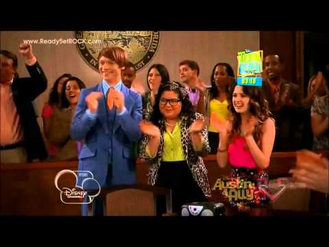 Top 10 Austin & Ally Songs from YouTube · Duration:  17 minutes 39 seconds
