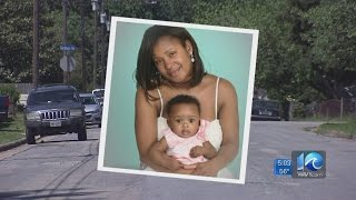Amber Alert issued for infant daughter of missing Hampton woman