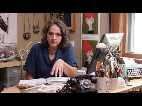Samarra Khaja's Skillshare Design Class: Introduction