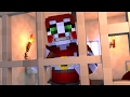 CIRCUS BABY GOES TO JAIL! - Minecraft FNAF SISTER LOCATION ROLEPLAY (Minecraft Roleplay)