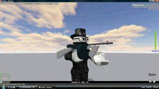 :.:TVW Films:.: (Roblox) Mashinae Gahn