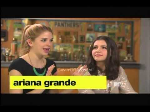 After Degrassi: In The Cards with Cristine, Ana, Sarah, and