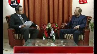Abb Takk - Amnay Samnay With Noor-Ul-Arfeen - Episode 133 - 17 February 2018