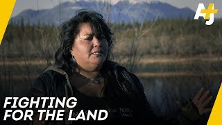 This Is The Story Of Alaska Natives' Fight For Their Land [Our Fight To Survive, Pt. 1] | AJ+